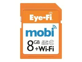 EYE-FI MOBI 8GB WIFI SDHC