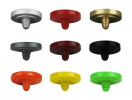 JJC Soft Release beschikbaar in 9 kleuren