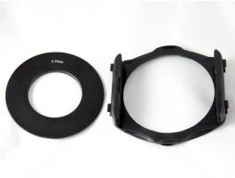 Cokin P Sytem Lens Adapter voor de Fuji X100