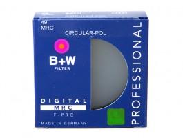 B+W Pol Circular 49 MRC ES  (44837)