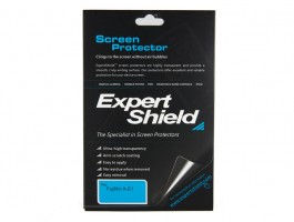 Screen Protector Crystal Clear voor de Fuji X-E1