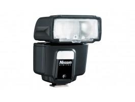 Nissin i40 compacte TTL/HSS flitser voor Fuji cameras (Gratis verzonden in Nederland)