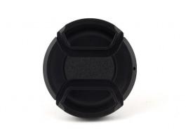 Lensdop 52 mm