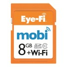 EYE-FI MOBI 8GB WIFI SDHC