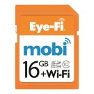 EYE-FI MOBI 16GB WIFI SDHC