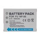 NP-95 Batterij