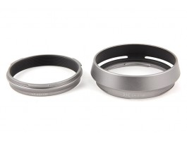 Lens Hood with Lens Adapter