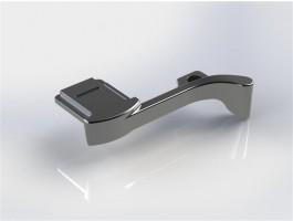 HorusBennu TG-1 Zilver
