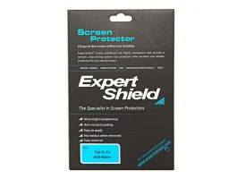 Screen Protector Anti Glare from Expert Shield for the Fuji X100
