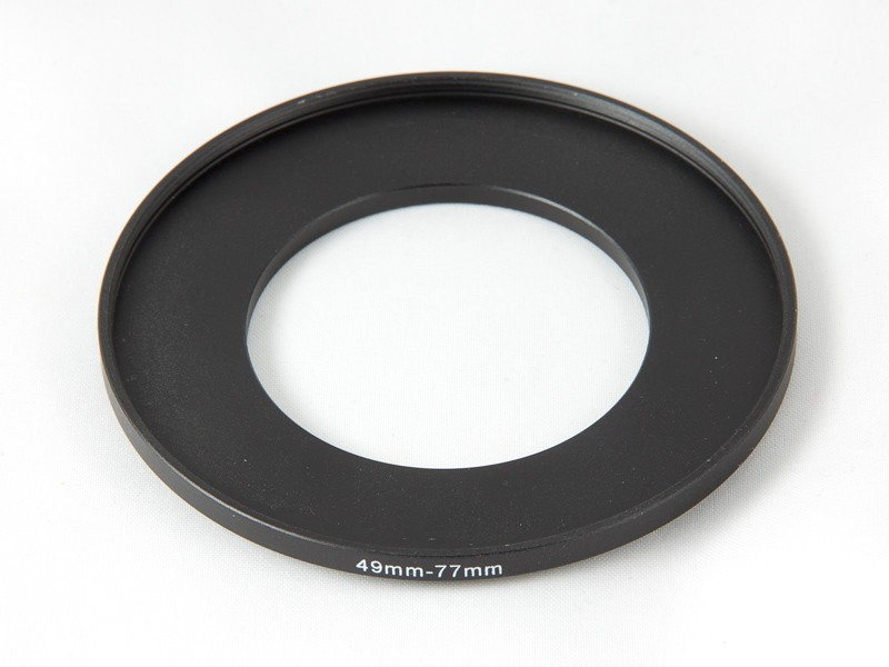 Fuji Finepix X Series And Leica Accessories Metal Step